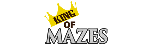 King of Mazes