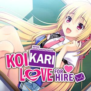 Koikari - Love For Hire