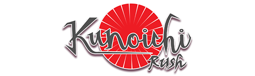 Kunoichi Rush