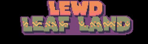 Lewd Leaf Land - Maple Tea Dreamery