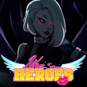Like Heroes