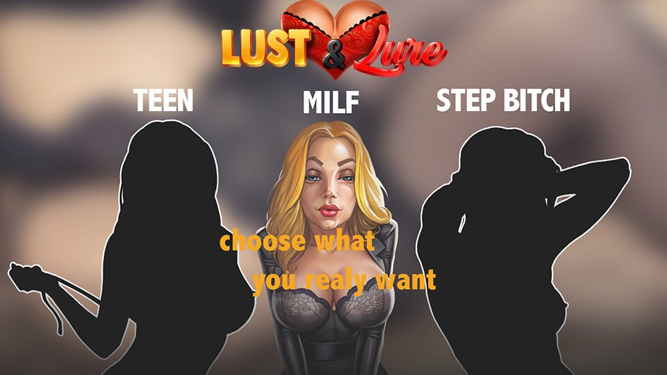 Lust and Lure