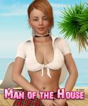Man of the House - Visual Novel Game