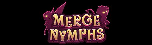 Merge Nymphs Game