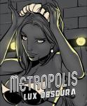 Metropolis: Lux Obscura - Action-Adventure Game