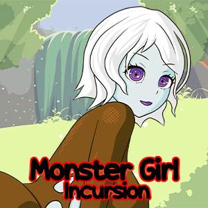 Monster Girl Incursion