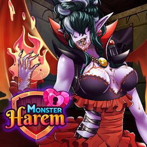 Monster Harem Game