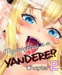 My neighbor is a Yandere?! (Chapter 2) - Visual Novel Game