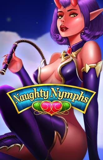 Naughty Nymphs - Exclusive Nutaku Game