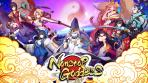 Non Stop Goddess - Action Adventure Game