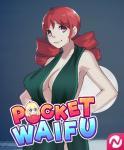 Pocket Waifu - Dating Sim Game
