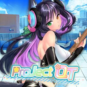 Project QT Game