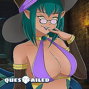 Quest Failed