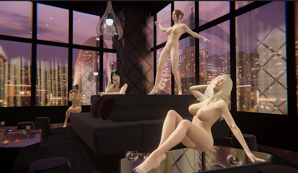 Real Girl VR