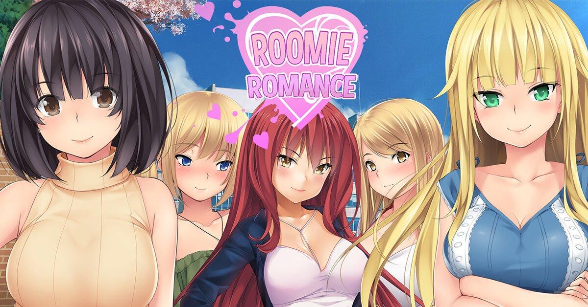 Image result for Roomie Romance nutaku