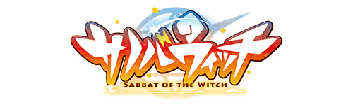 Sabbat of the Witch