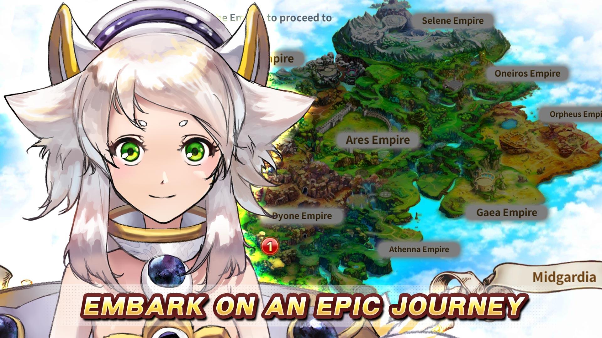 action-adventure Game - Sacred Sword Princesses