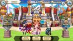 Sacred Sword Princesses - Action Adventure Game