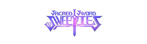 Sacred Sword Sweeties DL