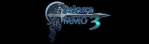 Sakura MMO 3