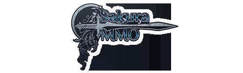 Sakura MMO