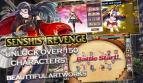 Senshis' Revenge - Action Adventure Game