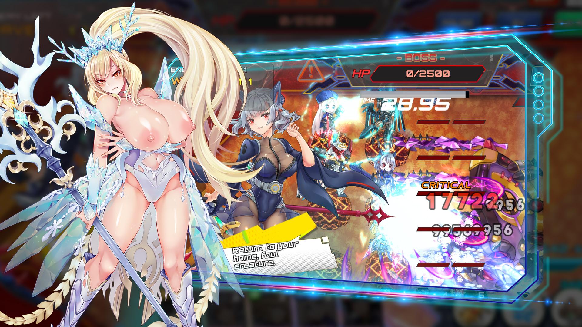 Nutaku Best Games