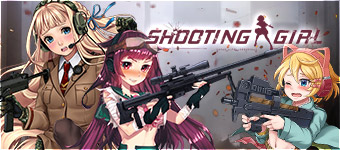 Play Shooting Girl