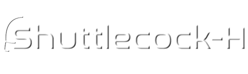 Shuttlecock-H