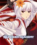 Sunrider: Academy - Visual Novel Game