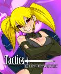 Tactics Elemental: Astral Leyline Chapter 01 - TBS Game