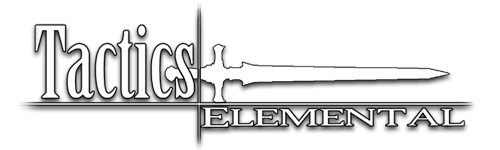 Tactics Elemental: Astral Leyline Chapter 01