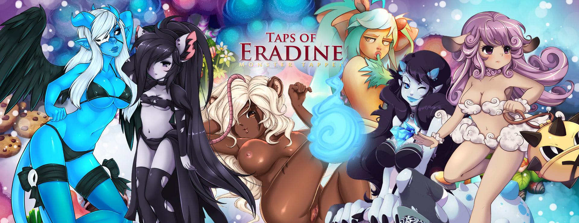 Taps of Eradine - Casual Game