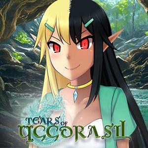 Tears Of Yggdrasil