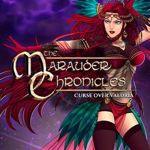 The Marauder Chronicles - Curse over Valdria