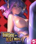 Hentai Game - Throne Of Legends