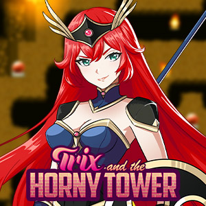 Trix and the Horny Tower
