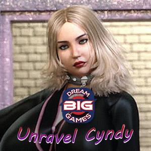 Unravel Cyndy