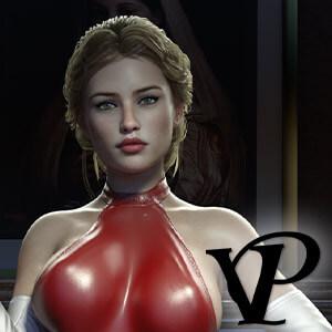V Pornstars vol.1