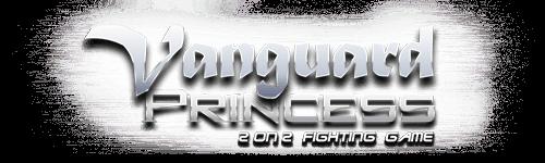Vanguard Princess
