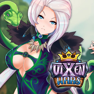 Vixen Wars Game