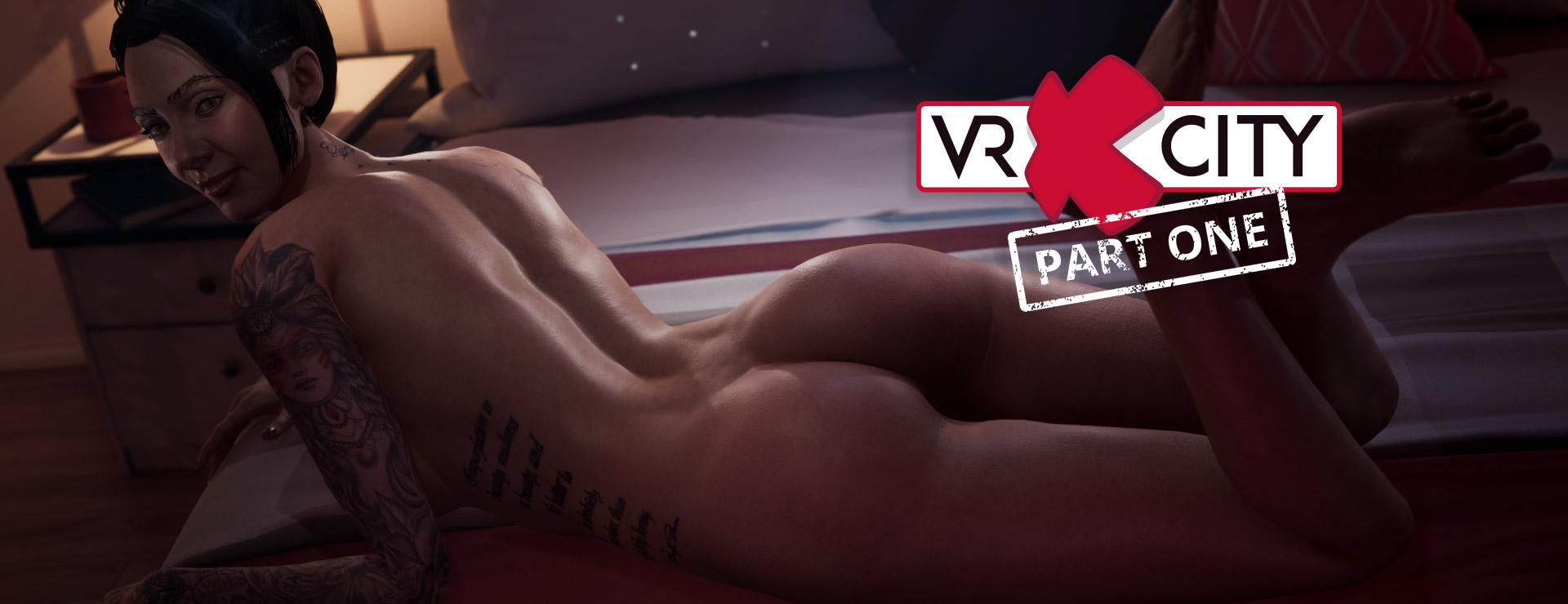 vrXcity - Adventure Game