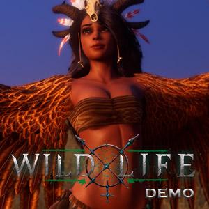 Wild Life - Demo x Lovense