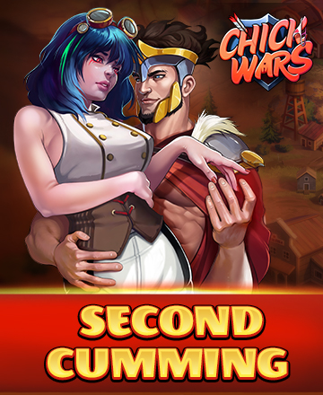 Chick Wars Event