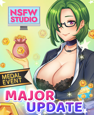 NSFW Studio Event