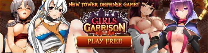Girls Garrison
