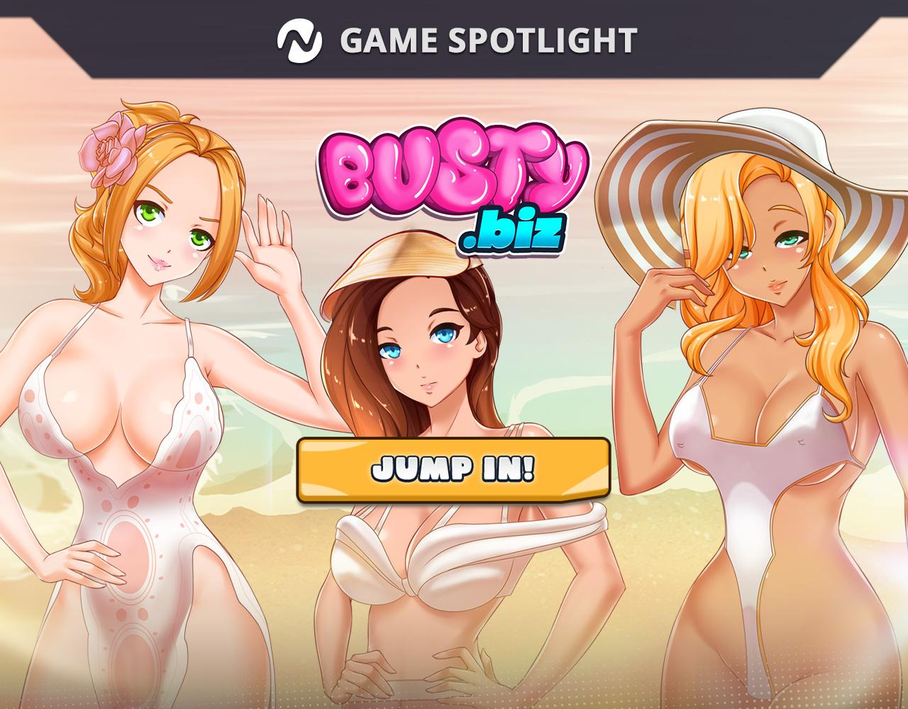 BustyBiz Spotlight