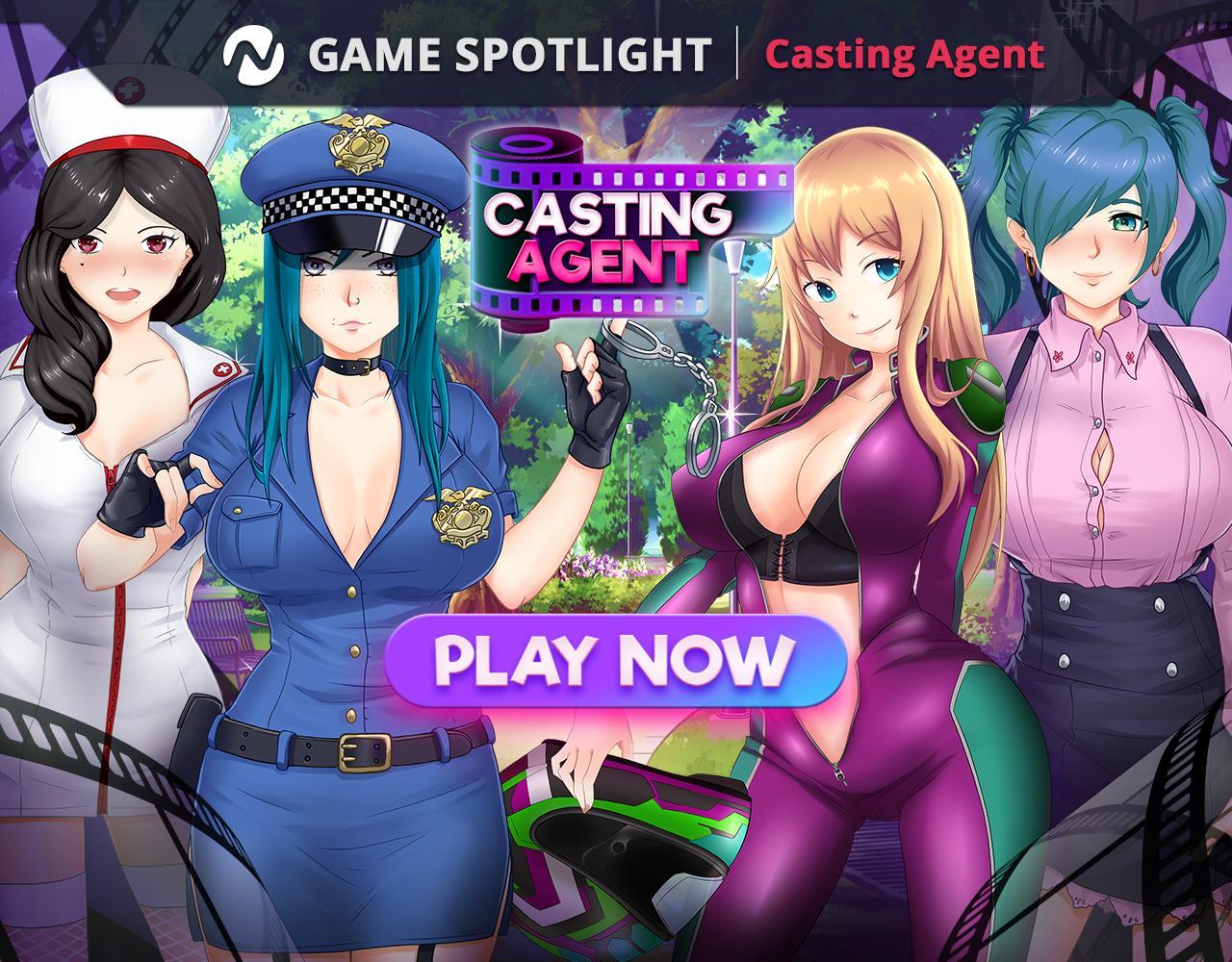 Casting Agent spotlight