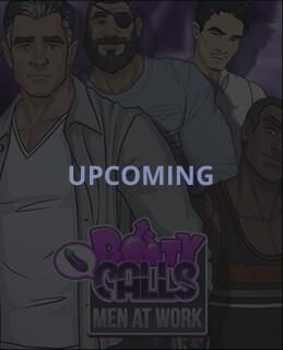 Booty Calls - Men at work