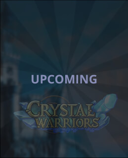 Crystal Warriors